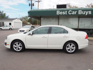 2012 Ford Fusion SE Englewood, CO 8