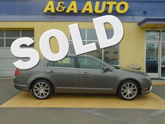 2012 Ford Fusion SEL in Englewood, CO 80110