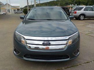 2012 Ford Fusion SEL Fayetteville , Arkansas 2