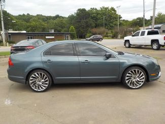 2012 Ford Fusion SEL Fayetteville , Arkansas 3