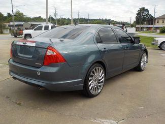 2012 Ford Fusion SEL Fayetteville , Arkansas 4