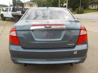 2012 Ford Fusion SEL Fayetteville , Arkansas 5