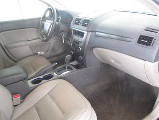 2012 Ford Fusion SEL Gardena, California 8
