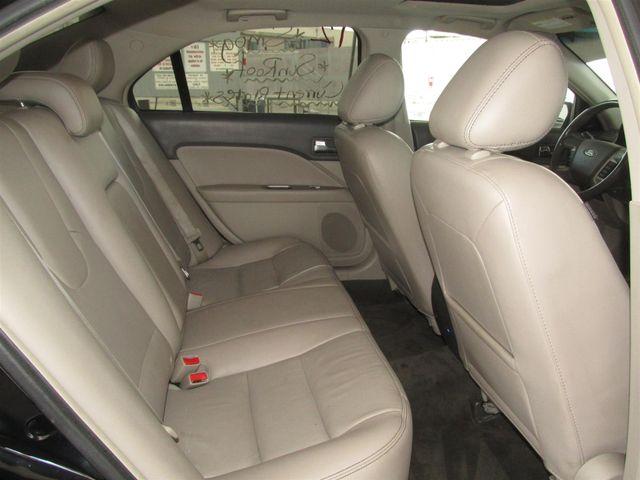 2012 Ford Fusion SEL Gardena, California 12