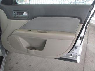 2012 Ford Fusion S Gardena, California 13