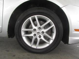 2012 Ford Fusion S Gardena, California 14