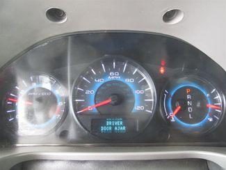 2012 Ford Fusion S Gardena, California 5