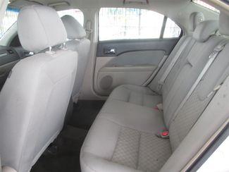 2012 Ford Fusion S Gardena, California 10