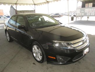 2012 Ford Fusion SE Gardena, California 3