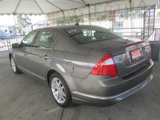 2012 Ford Fusion SEL Gardena, California 1