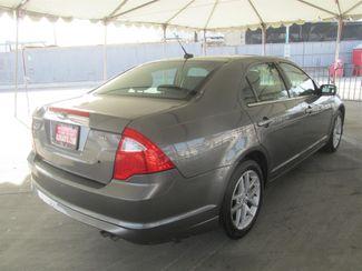 2012 Ford Fusion SEL Gardena, California 2