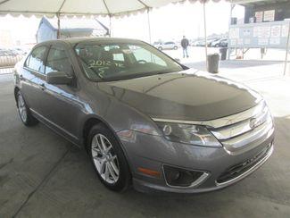 2012 Ford Fusion SEL Gardena, California 3