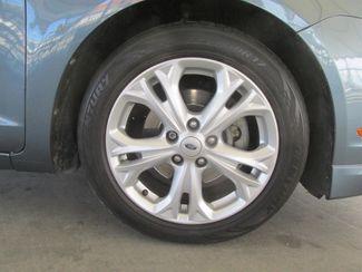 2012 Ford Fusion SE Gardena, California 14