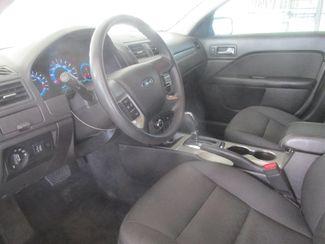 2012 Ford Fusion SE Gardena, California 8