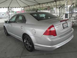 2012 Ford Fusion SE Gardena, California 1