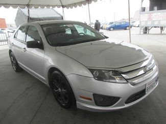 2012 Ford Fusion SE Gardena, California 3