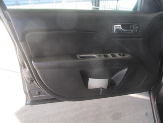 2012 Ford Fusion SEL Gardena, California 9