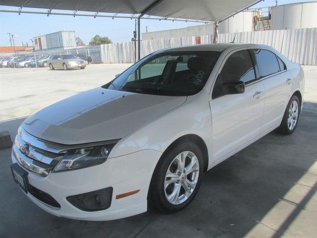2012 Ford Fusion SE Gardena, California