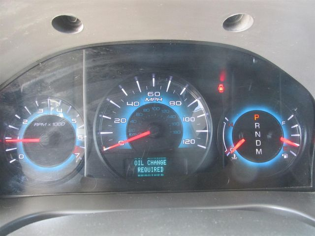 2012 Ford Fusion SE Gardena, California 5