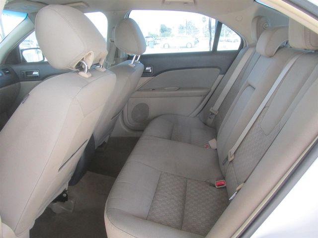 2012 Ford Fusion SE Gardena, California 10