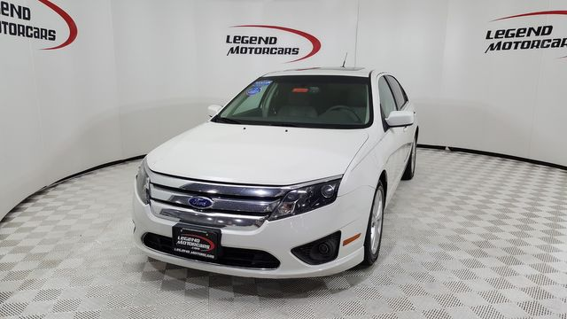 2012 Ford Fusion SE in Garland, TX 75042