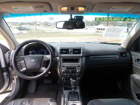 2012 Ford Fusion SEL   Gilmer, TX   Win Auto Center, LLC in Gilmer, TX