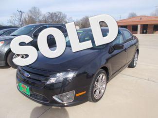 2012 Ford Fusion SE | Gilmer, TX | Win Auto Center, LLC in Gilmer TX