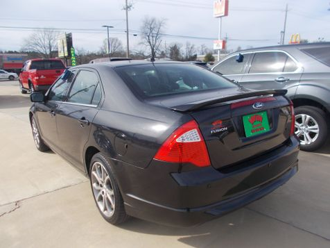 2012 Ford Fusion SE   Gilmer, TX   Win Auto Center, LLC in Gilmer, TX