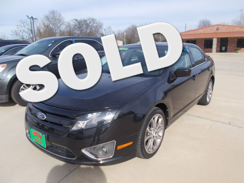 2012 Ford Fusion SE   Gilmer, TX   Win Auto Center, LLC in Gilmer TX