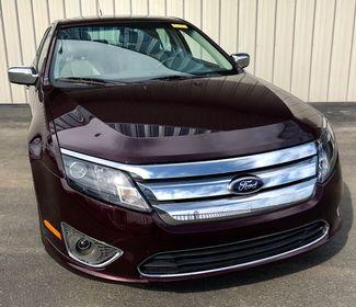 2012 Ford Fusion SEL in Harrisonburg, VA 22801