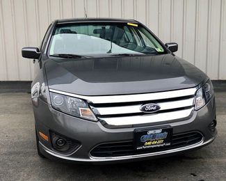 2012 Ford Fusion SE in Harrisonburg, VA 22801