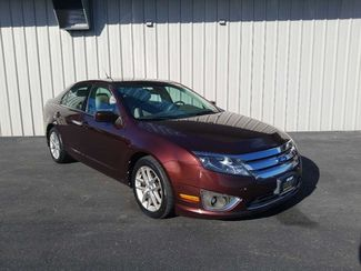 2012 Ford Fusion SEL in Harrisonburg, VA 22801