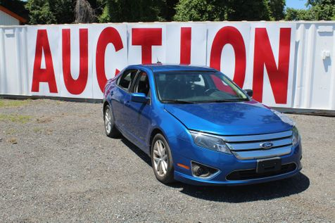 2012 Ford Fusion SEL in Harwood, MD
