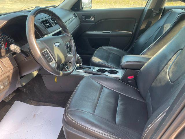 2012 Ford Fusion Hybrid Hoosick Falls, New York 5