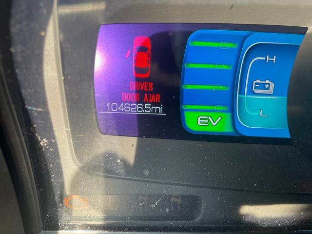 2012 Ford Fusion Hybrid Hoosick Falls, New York 6