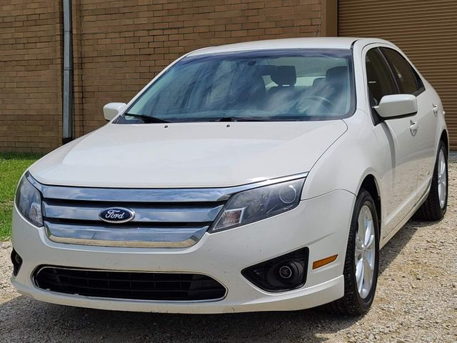 2012 Ford Fusion SE in Hope Mills, NC 28348