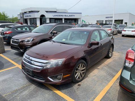 2012 Ford Fusion SEL | Huntsville, Alabama | Landers Mclarty DCJ & Subaru in Huntsville, Alabama
