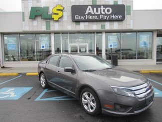 2012 Ford Fusion SE in Indianapolis, IN 46254