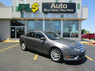 2012 Ford Fusion SEL in Indianapolis, IN 46254