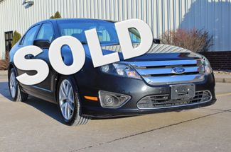 2012 Ford Fusion SEL in Jackson, MO 63755