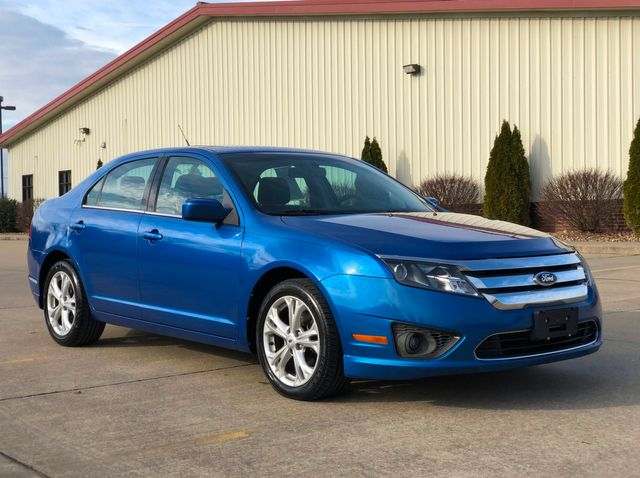 2012 Ford Fusion SE in Jackson, MO 63755