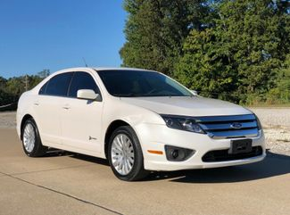 2012 Ford Fusion Hybrid in Jackson, MO 63755