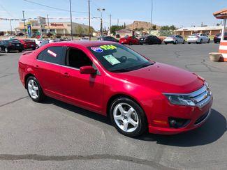 2012 Ford Fusion SE in Kingman Arizona, 86401