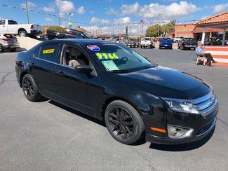 2012 Ford Fusion SEL in Kingman Arizona, 86401