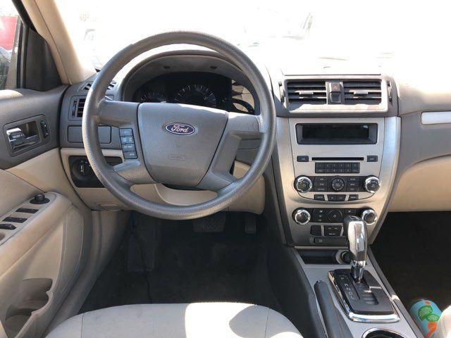 2012 Ford Fusion S CAR PROS AUTO CENTER (702) 405-9905 Las Vegas, Nevada 6
