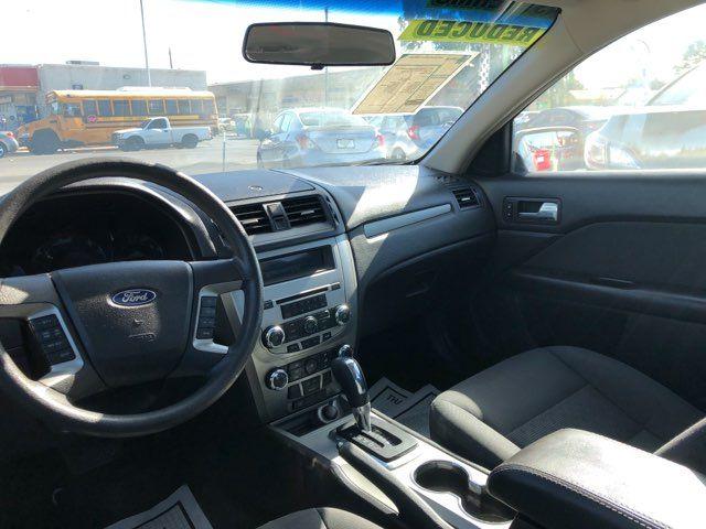 2012 Ford Fusion SE CAR PROS AUTO CENTER (702) 405-9905 Las Vegas, Nevada 6