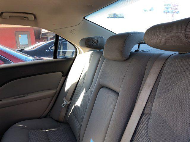 2012 Ford Fusion SE CAR PROS AUTO CENTER (702) 405-9905 Las Vegas, Nevada 5