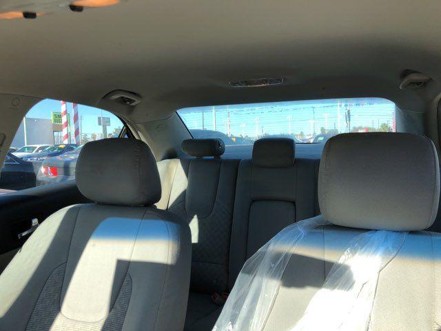 2012 Ford Fusion SE CAR PROS AUTO CENTER (702) 405-9905 Las Vegas, Nevada 7