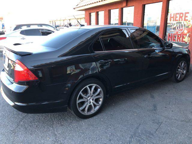 2012 Ford Fusion SE CAR PROS AUTO CENTER (702) 405-9905 Las Vegas, Nevada 3