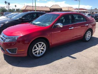 2012 Ford Fusion SEL CAR PROS AUTO CENTER (702) 405-9905 Las Vegas, Nevada 1